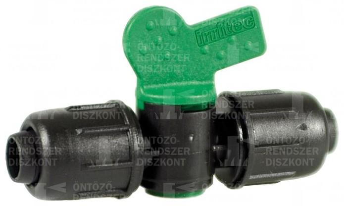 Csap 16×16 mm TOK-TOK LPE