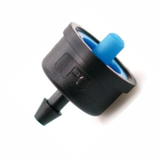 Csepegtető gomba nyomáskompenzált 2 liter/óra