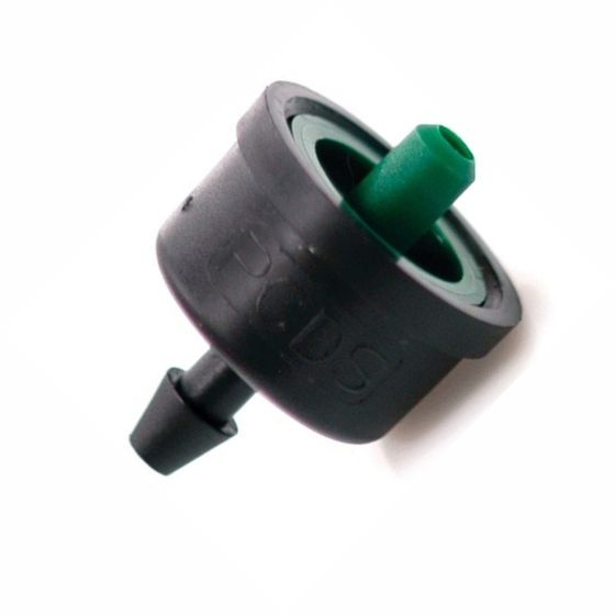 Csepegtető gomba nyomáskompenzált 4 liter/óra