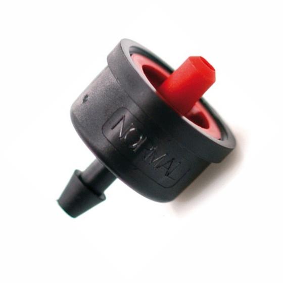 Csepegtető gomba nyomáskompenzált 8 liter/óra