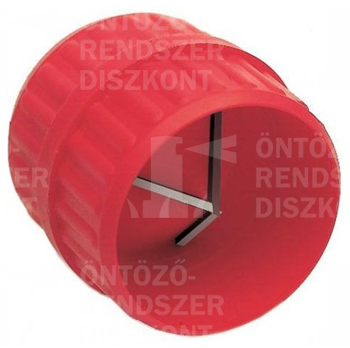 Csősorjázó szerszám KPE csőhöz (max. 35 mm)