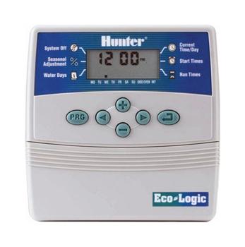 ECO-LOGIC Hunter 4 zónás vezérlő automata