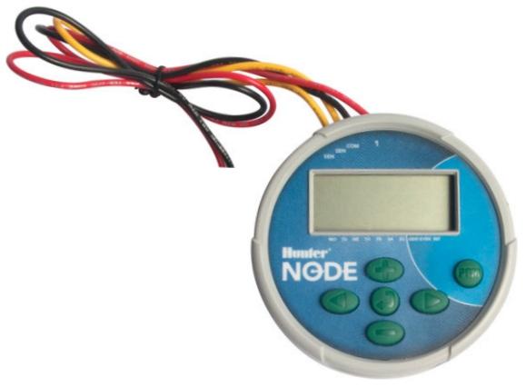 NODE-100 1-zónás Hunter elemes vezérlő