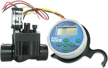 NODE-100 1-zónás elemes vezérlő Hunter PGV-101 BM