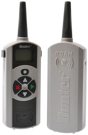 ROAM-KIT távvezérlő Hunter automatikákhoz