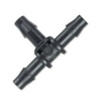 Mikrocső T idom 4 mm