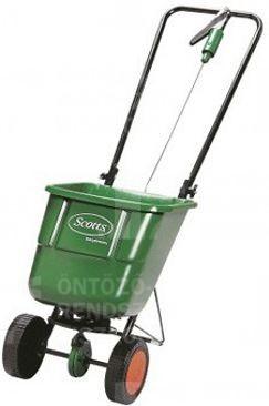 Műtrágyakiszóró Scotts Easy Green, 12 L