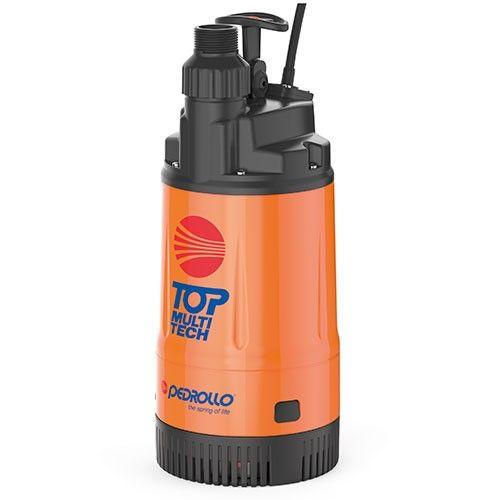 Pedrollo TOP MULTI-TECH 2 búvárszivattyú, 30L/34M