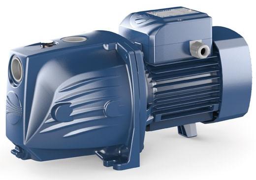 Pedrollo JSWm 1AX centrifugál szivattyú, 20L/31M