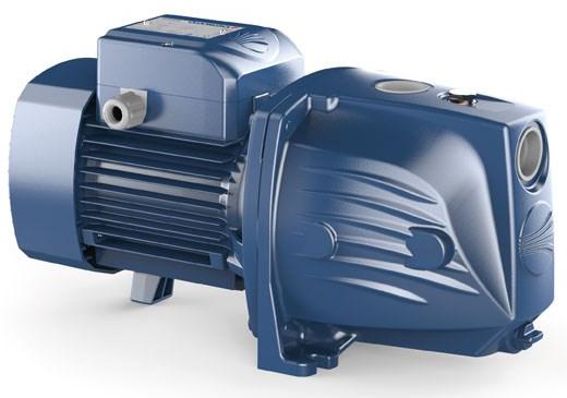 Pedrollo JSWm 2CX centrifugál szivattyú, 30L/34M
