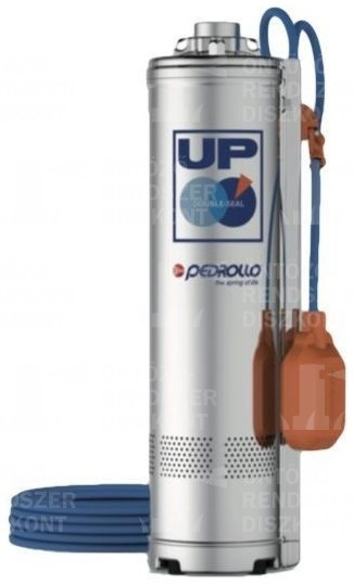 Pedrollo UPm 2/5-GE búvárszivattyú, 50L/65M