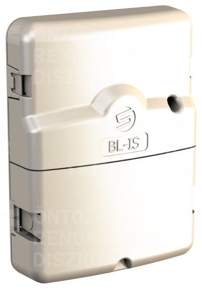 SOLEM BL-IS 4-zónás BLUETOOTH öntözésvezérlő, 24V