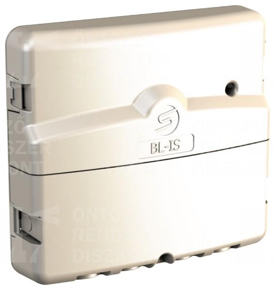SOLEM BL-IS 9-zónás BLUETOOTH öntözésvezérlő, 24V