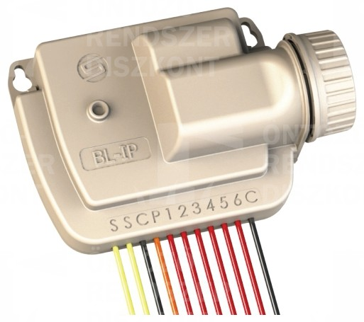 SOLEM BL-IP 6 körös elemes BLOOTOOTH vezérlő, 9V