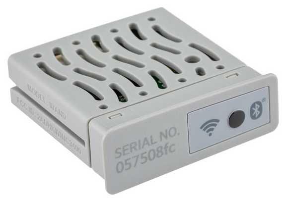 WAND WiFi modul Hunter X2 vezérlőkhöz