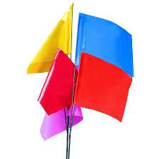 Zászló kitűzéshez